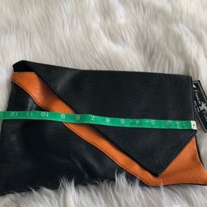 Handbags - Woman's clutch bag